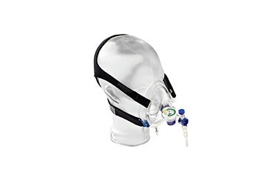 CPAP Seti Flow Safe II